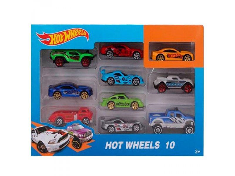 """Набор машинок """"Hot Wheels"""""""