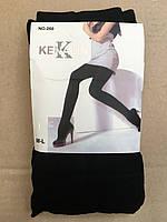 Kenalin (260) cotton женские колготы теплые