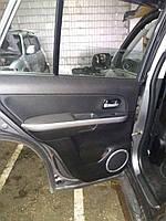 Карта задняя Suzuki Grand Vitara 2006, 8373065J00CBW
