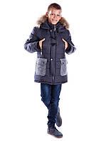 Зимняя куртка для мальчиков «68»