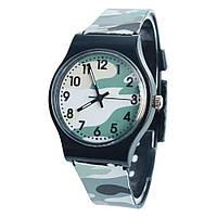 Часы наручные кварцевые Special Forces gray