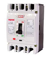Шкафной автоматический выключатель E.NEXT e.industrial.ukm.100Sm.175 - 3р; 175А
