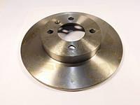 ДИСК тормозной задний CHERY TIGGO/T11 06- (T11-3502075)