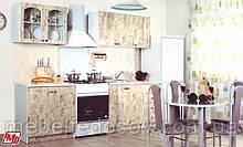 Кухня Агата ДСП 2м (БМФ)