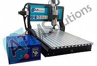 Фрезер cnc mill mini pro 40x60 800w