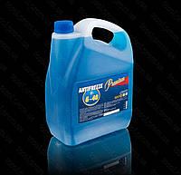 Антифриз G11 (-40) 5кг (синий) TM Premium
