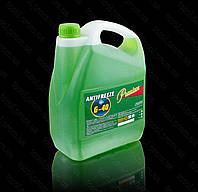 Антифриз G11 (-40) 5кг (зеленый) TM Premium, фото 1