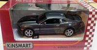 Модель 5383 WF КТ Chevrolet Camaro мет інерц в кор -/24