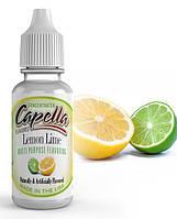 Capella Lemon Lime Flavor (Лимон и лайм) 5 мл