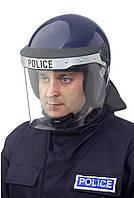 Противоударный  шлем с забралом Argus APH05 (синий). Police Великобритании, оригинал.