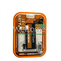 Аккумулятор (батарея) для iPhone 4S MOXOM