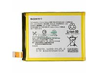 Аккумулятор (батарея) для Sony E5506, E5533, E5553, E5563 Xperia C5 Ultra, E6533, E6553 Xperia Z3, Xperia Z4(LIS1579ERPC) (оригинал)