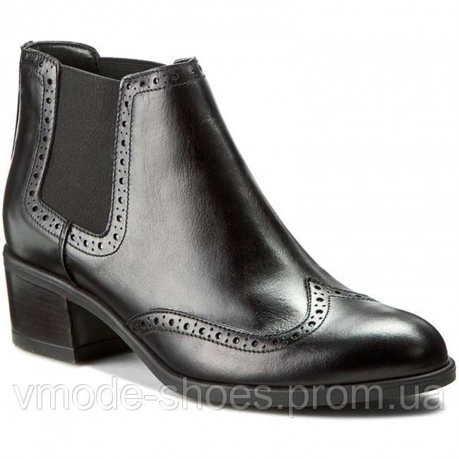 Ботинки Челси CLARKS оригинал. Натуральная кожа. 35-42  продажа ... c84caa6082126