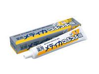 Зубная паста Sunstar Medica salt 170 гр.