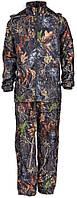 Дождевик Select Fisherman XXXL костюм ц:камуфляж