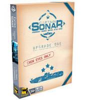 Капитан Сонар: Первое улучшение (Captain Sonar: Upgrade One) настольная игра