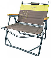 Кресло складное Norfin ALESUND (max100кг) / NF Alu