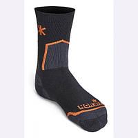 Шкарпетки зимові Norfin NORDIC MERINO HEAVY T3P (80% вовна, 15% нейлон, 5% еластан) р. L(42-44)