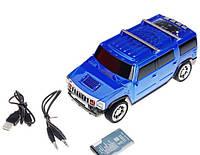 Портативная музыкальная мини-система  (Music CAR Portable Digital Speaker) HUMMER YPS-H2