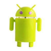Спикер Андроид бол. — Android media player