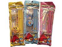 Набор канцелярских принадлежностей Angry Birds