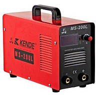KENDE MS-200L Сварочный инвертор