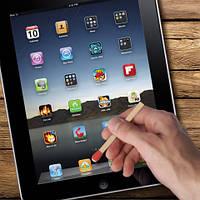 Спичка — стилус для смартфона, планшета iMatch Digital Stylus