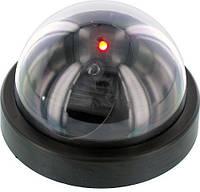 Креативный подарок — видеокамера «шар» — обманка, Fake Security Camera