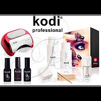 Набор Kodi Professional с гибридной лампой на 48 ват