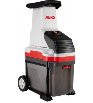 Подрібнювач AL-KO Easy Crush LH 2800
