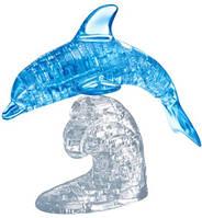 3D пазл Crystal Puzzle — Дельфин