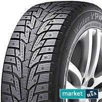 Зимние шины Hankook Winter I*Pike RS (W419) (195/55R15 89T)