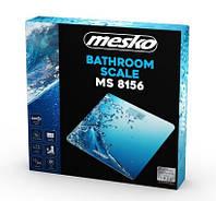 Весы напольные Mesko MS 8156
