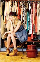 Что одеть? Интернет магазин женской одежды.