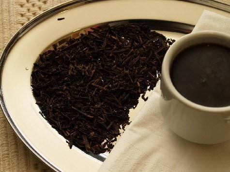 Черный классический чай
