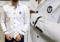 Рубашка мужская Billionare Супер качество Турция
