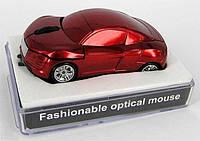 Комп.мышь «Авто — мини модель в футляре