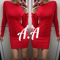 Женское платье, разные цвета Casual Style