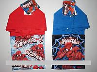 Детская шапка-шлем на мальчиков Spider-Man