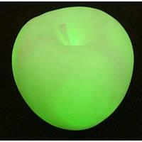 Детский светильник ночник «яблочко»
