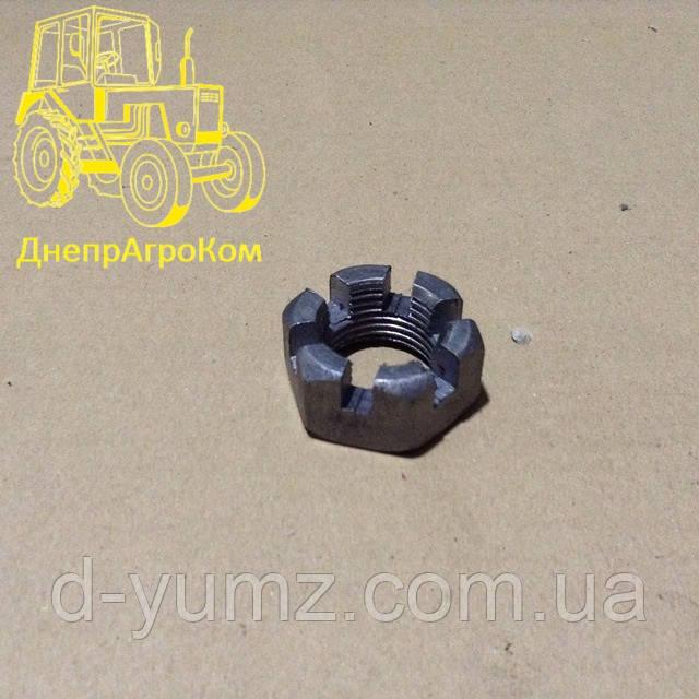 Гайка ЮМЗ пальца продольного М18х1,5 | 36-3003091