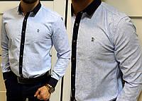 Рубашка мужская Stefano Ricci  2017 Две расцветки Турция
