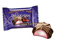 Шоколадные  конфеты  Французский зефир Жаклин кондитерской фабрики Славянка