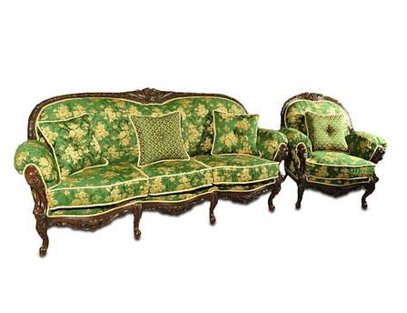 """Стильный комплект мебели """"Мила"""" (3+1), фото 2"""