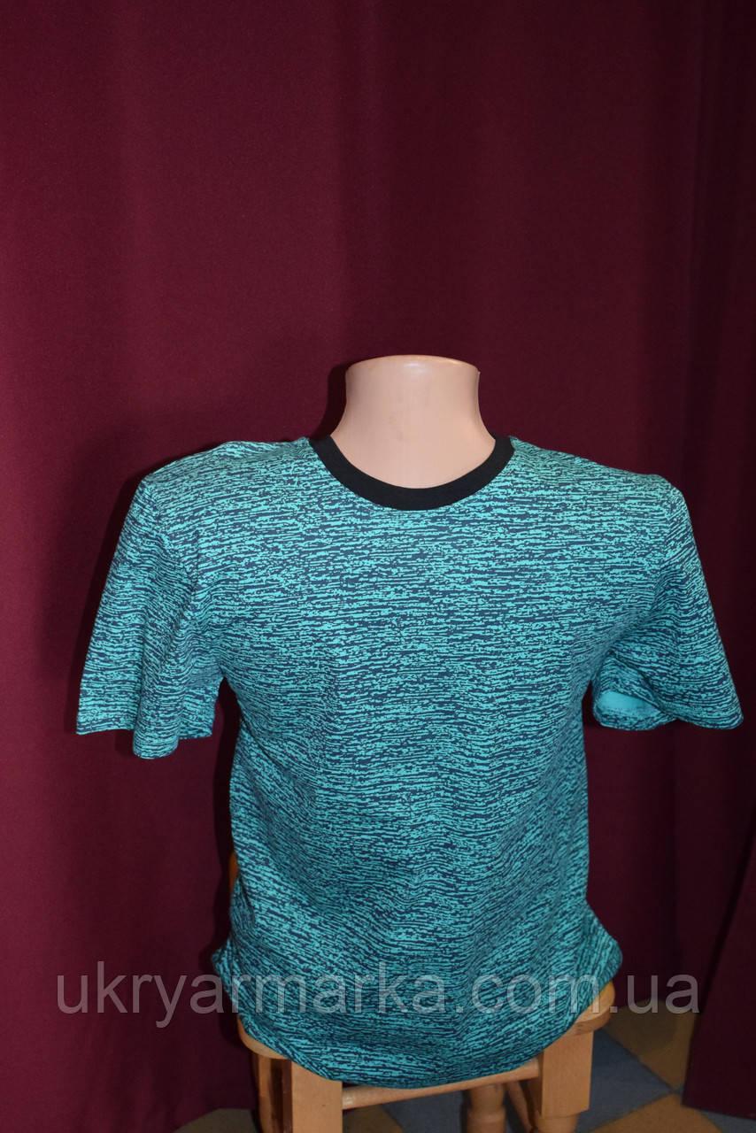 Чоловіча футболка 9817