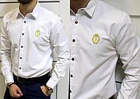 Рубашка мужская Billionaire 2017   Турция
