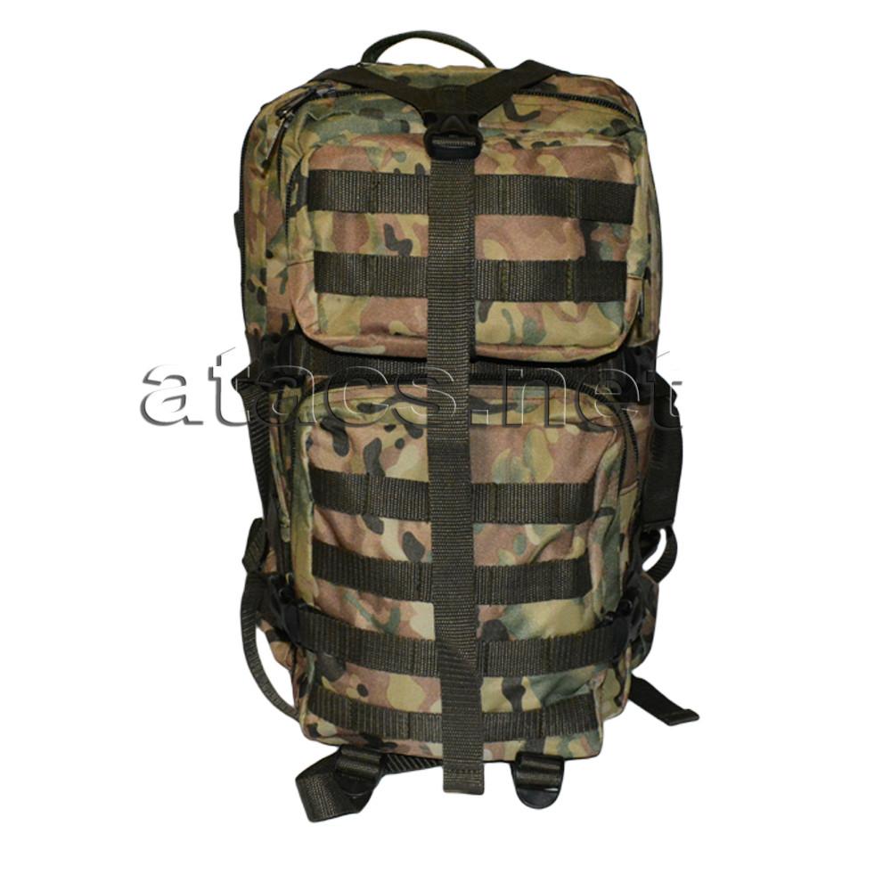 Рюкзак тактический большой, мультикам