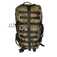 Рюкзак тактический большой, мультикам, фото 1