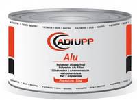 Полистирольная автошпатлёвка с алюминиевым порошком Adi Upp ALU