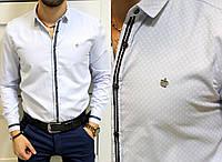 Рубашка мужская Dolce Gabbana 2017   Турция